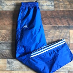 4+items/50%off Adidas track pant